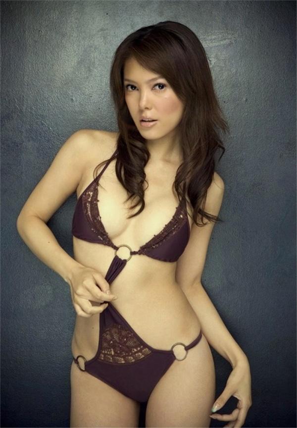 Foto Bikini Cathy Sharon