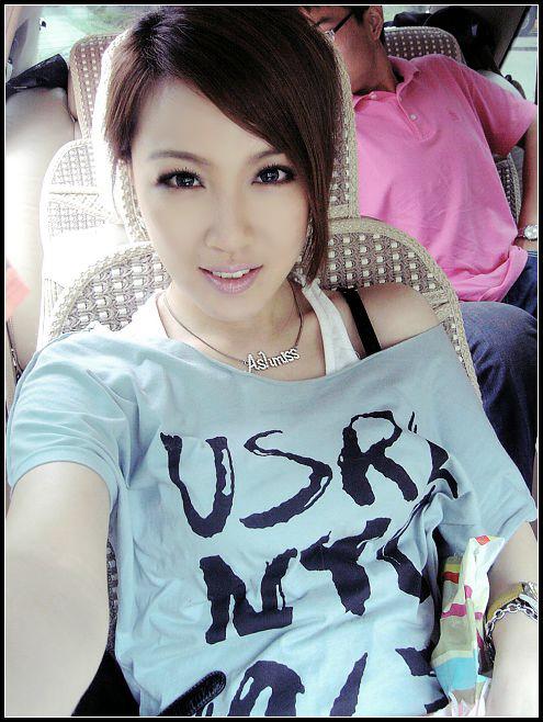 Gadis Cantik Asal Taiwan Ini Toge Pic 30 of 35