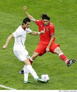 Portugal vs Korea Utara