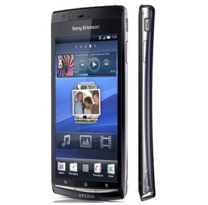 Xperia Arc new Sony Ericsson Phone